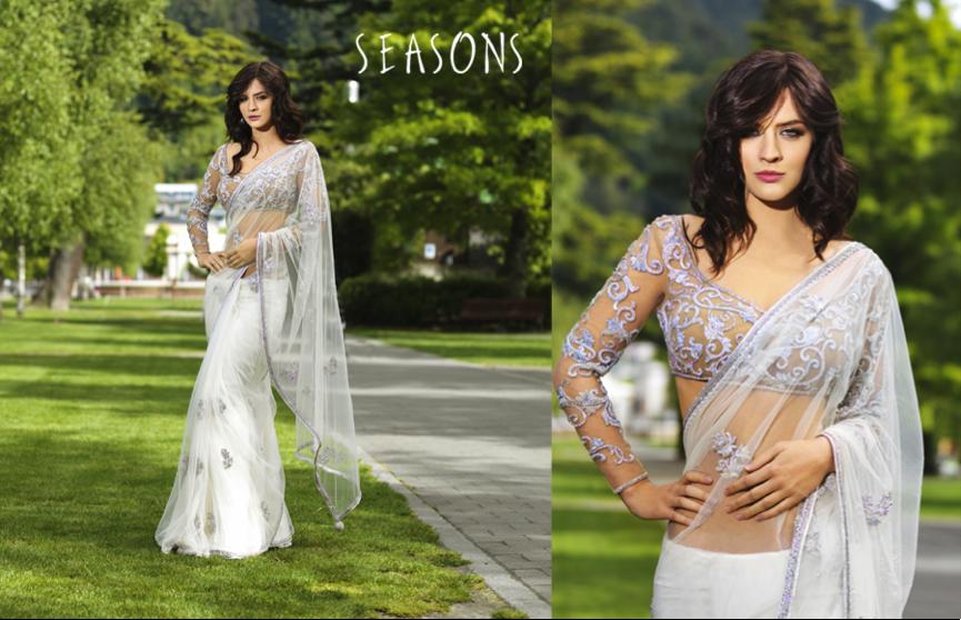Wedding Saree Sareebride