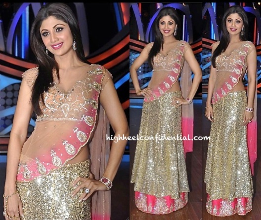 shilpa-shetty-in-nandita-mahtani-on-nach-baliye 2