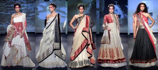 fashion-show-simple-lehenga-choli-designer