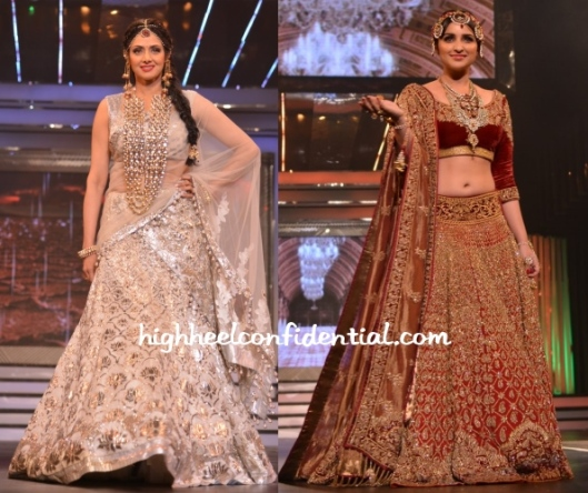 sridevi-parineeti-chopra-divani-fashion-show