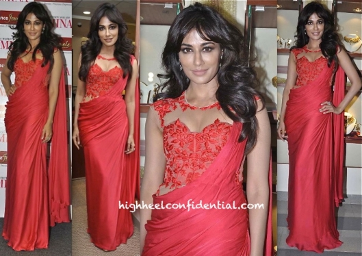 Chitrangda-Singh-At-Femina-Bridal-Issue-LaunchCover-Unveiling-In-Sonaakshi-Raaj-1